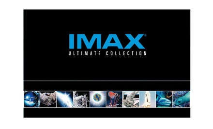 IMAX Ultimate Collection 20-Disc DVD Gift Set