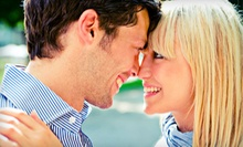 Three- or Six-Month Personalized Dating-Service Membership from Heart to Heart Introductions (Up to 59% Off)