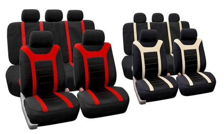 Full Set of Sport Seat Covers