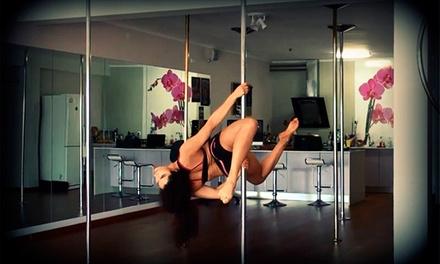 Pole Spirit — Penha de França: aula de iniciação ao pole dance para uma ou duas pessoas desde 11,90€