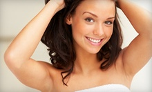 Laser Hair Removal on a Small, Medium, or Large Area at Michigan Laser Center in Farmington Hills (Up to 92% Off)