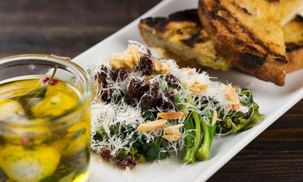 Farm-to-Table Dining at Prospect Gourmand (Up to 40% Off). Two Options Available.