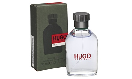 Hugo by Hugo Boss for Men Eau de Toilette Spray; 1.3 Fl. Oz.