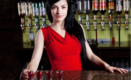 $149 for a Bartending Course with Job-Placement Assistance at Bartending and Casino College ($599 Value)