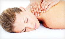 One or Two 60-Minute Deep-Tissue Massages at Marnee's Therapeutic Massage (Up to 56% Off)