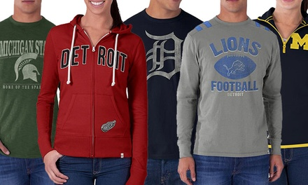 Sports Team Merchandise at Rally House (Up to 50% Off)