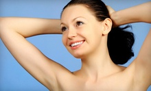 Six Laser Hair-Removal Treatments on a Small, Medium, or Large Area at Advanced Laser Medical Center (Up to 84% Off)