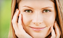 One or Three Facial Laser Treatments and a Microdermabrasion Treament at Luxury Med Spa (Up to 73% Off)