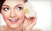 One or Two Facials at Amber Spa (Up to 53% Off)