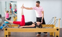 Intro Pilates Package for One or Two with Private Session and Reformer Class at The Honolulu Club (Up to 76% Off)