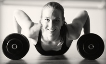 One or Two Months of Unlimited Boot-Camp Classes at Magic City CrossFit (Up to 79% Off)
