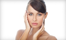 $45 for a Skin-Brightening Peel and Express Facial at JenSpa ($140 Value)