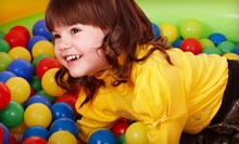 Four or Eight Baby Spa or SmartPlay Developmental Classes at Play 2 Grow (Up to 63% Off)