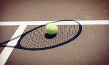 Beginner Golf or Tennis Clinic for One or Two Adults at The Club of Riverdale (Up to 64% Off)