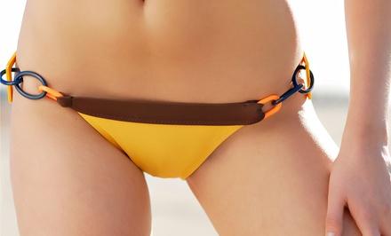 One or Three Brazilian or Bikini Waxes at Brazilian Waxing By Sisters (Up to 50% Off)