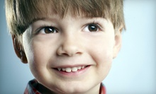 $49 for a Childs Dental Checkup at San Jose Dental Specialists for Pediatric Dentistry and Orthodontics ($436 Value)