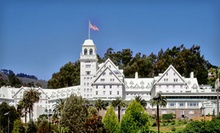 Stay at The Claremont Hotel & Spa in Berkeley, CA