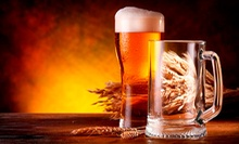 $32 for a 5-Gallon Beer-Brewing Kit at American Brewmaster ($64.95 Value)
