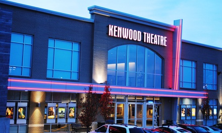 Movie Tickets and Snacks at Esquire, Mariemont & Kenwood Theatres (Up to 42% Off). Two Options Available.