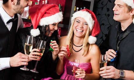 $10 for the Santa Invasion Pub Crawl from Texas Winos ($20 Value)