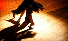 $35 for Three Private Lessons and Two Group Classes for One or Two People at Beyond Dancing ($399 Value)