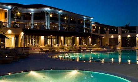 Monte da Quinta Resort 5* — Almancil: 1-2 noites para dois em suite com pequeno-almoço, welcome drink e spa desde 99€