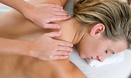 60- or 90-Minute Signature Massage at Jack Lopez LMP (Up to 56% Off)