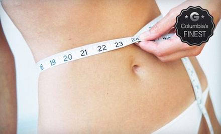 $599 for Six Zerona Body-Sculpting Treatments at Laser Body Sculpting ($1,200 Value)