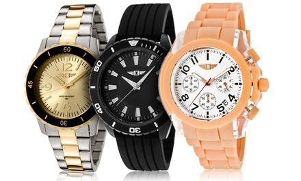 I by Invicta Men's and Women's Watches from $64.99–$79.99