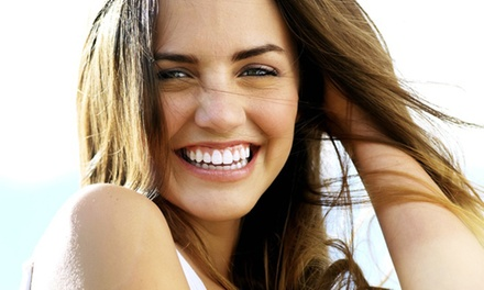 $79 for a Zoom! Teeth-Whitening Treatment with an Exam and X-rays at SoCal Smiles Dentistry ($500 Value)