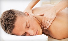 One or Three 60-Minute Relaxation, Deep-Tissue, or Sports Massages at Integrative Massage (Up to Half Off)