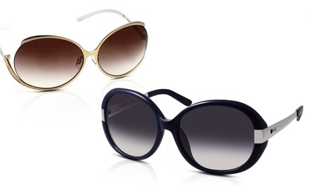 Ladies' Oversized Sunglasses