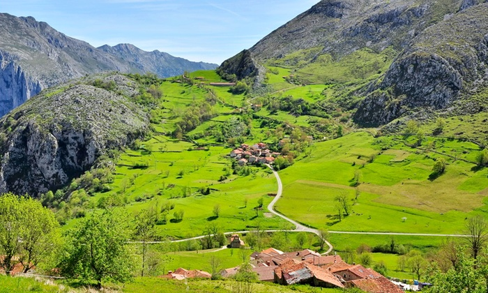 Chollo Cantabria