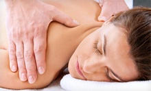 One or Three 60-Minute Massages or One 90-Minute Massage at Rejuvenation Creating Wellness (Up to 58% Off)