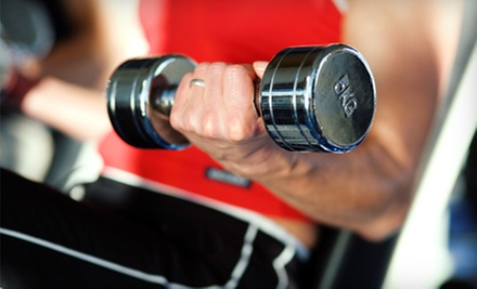 One-, Three- or Six-Month Gym Membership to Victor Dean Training (Up to 61% Off)