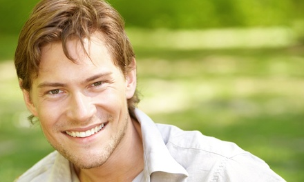 $20 for a Men's Haircut with Scalp Massage and Style at Taylor & Colt ($50 Value)