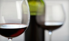 $20 for Two Custom-Labeled Bottles of Wine at Time To Make Wine ($41.40 Value)