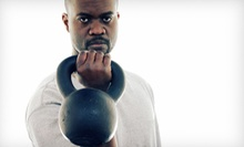 $39 for Four Weeks of Boot Camp at Phoenix Health and Fitness ($129 Value)