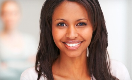 $29 for Dental Exam with X-rays and Cleaning Plus a $100 Gift Certificate at Comfort Care Dentistry ($348 Value)