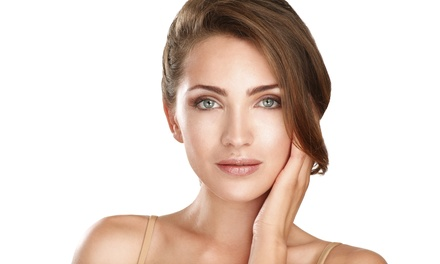20 or 40 Units of Botox at Allure Cosmetics of Beverly Hills (Up to 48% Off)