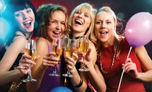 Bachelorette or Birthday Girl Party for 10 or 20 Including Food, Drinks &amp; More at Mickey's Bar and Grill (Up to 87% Off)