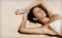 Six Laser Hair-Removal Treatments on a Small, Medium, or Large Area at NYC Laser Place (Up to 89% Off)