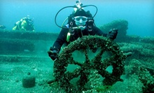 $197 for One Open-Water Group Scuba Class at Green Bay Scuba LLC ($395 Value)