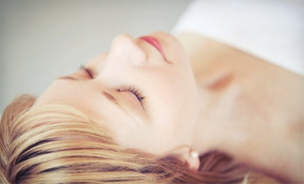 One, Two, or Three Microdermabrasion Treatments at Milan Hair and Body Salon (Up to 62% Off)