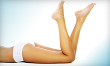 One Bikini, Brazilian, or Full Leg Sugaring Session at The Encinitas Spa (Up to 55% Off)