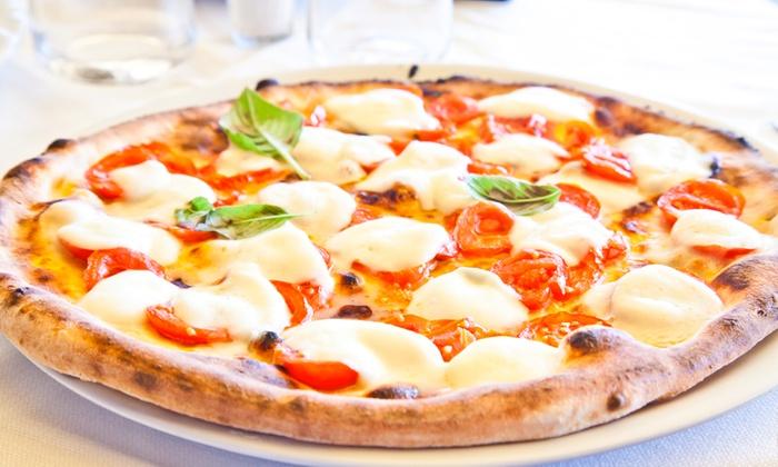 Bingo Karalis - CAGLIARI: Pizza a scelta dal menu del giorno a 1 €