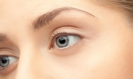 Up to 54% Off Eyebrow wax/ threading  at Joanne's Brow Threading Spa
