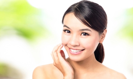 Skincare Package at Finale' Hair Removal and Facial Rejuvenation (Up to 77% Off). Three Options Available.