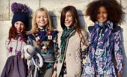 One-Week Fashion Summer Camp for One or Two Kids from Norea Talent Agency (Up to 57% Off)