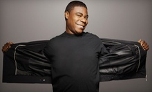 Tracy Morgan: Excuse My French at House of Blues Houston on May 30 at 8 p.m. (Up to 46% Off)